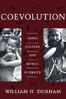 Coevolution By Durham, William H.