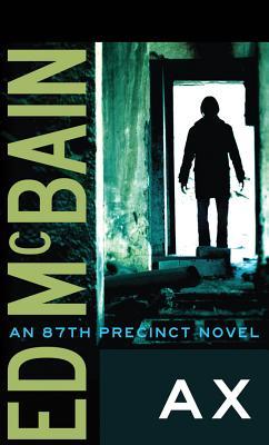 Ax By McBain, Ed